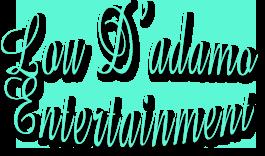 Lou D'adamo Entertainment