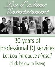 DJ Lou Online